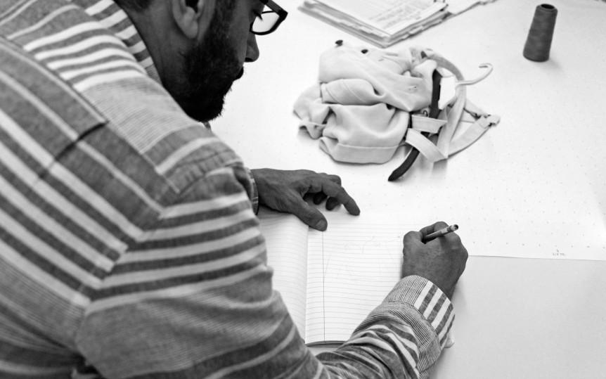 Omar-Pattern-Making