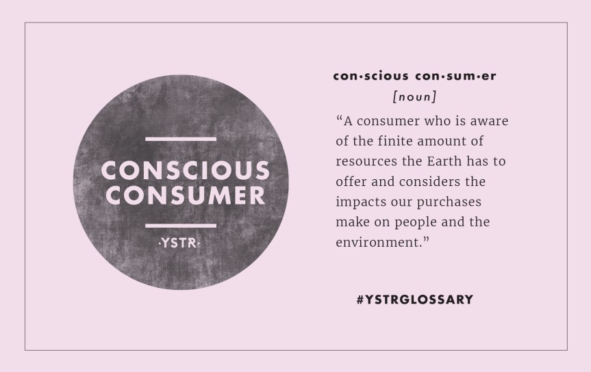 How to Become a More Conscious Consumer